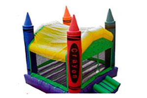 crayon-bounce-house
