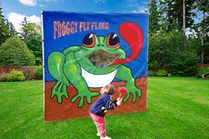 froggy-fling