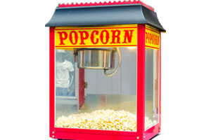 pocorn-machine