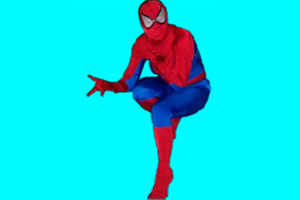 main-event-party-rental-columbia-md-spiderman-look-alike